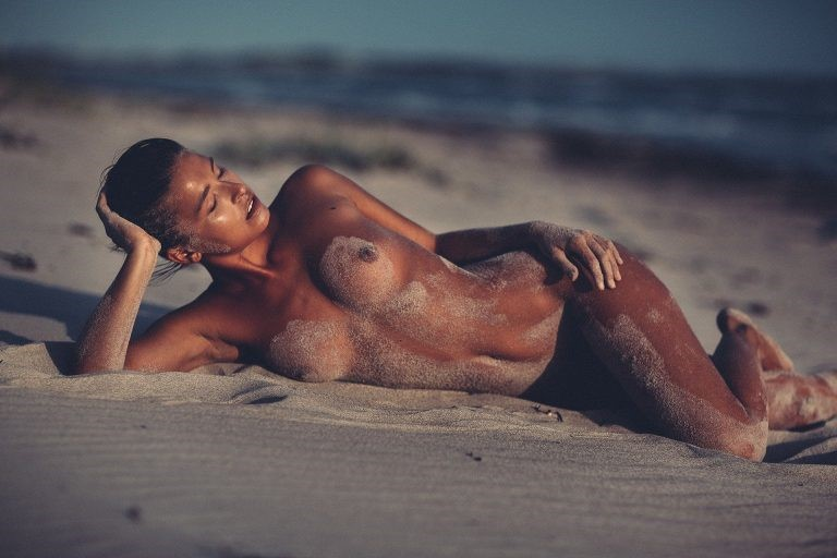 Marisa Papen Nude Patreon Leaked Sets