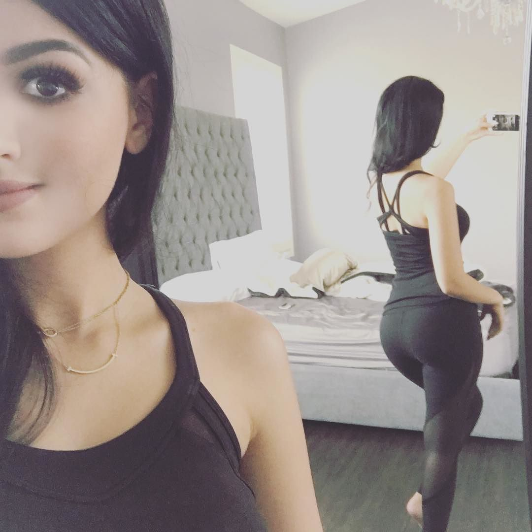 SSSniperwolf Sexy Pictures (46 Pics)